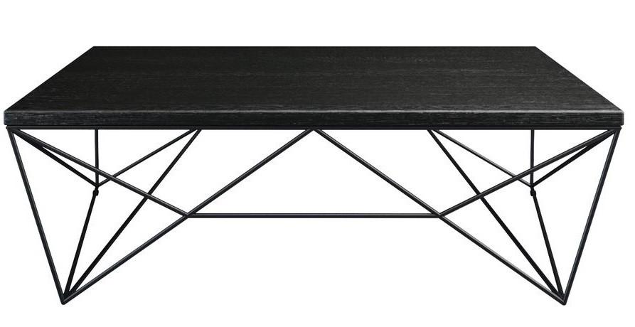 Стол журнальный Massless 2 (90*60 см) TM Levantin Design