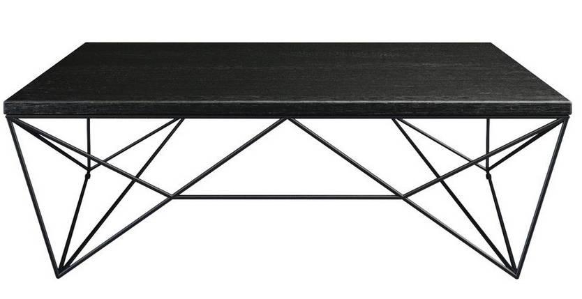 Стол журнальный Massless 2 (90*60 см) TM Levantin Design, фото 2
