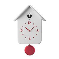 Часы настенные с кукушкой и маятниковым колоколом 16860211 GUZZINI