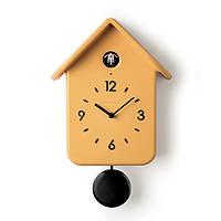 Часы настенные с кукушкой и маятниковым колоколом 168602165 GUZZINI