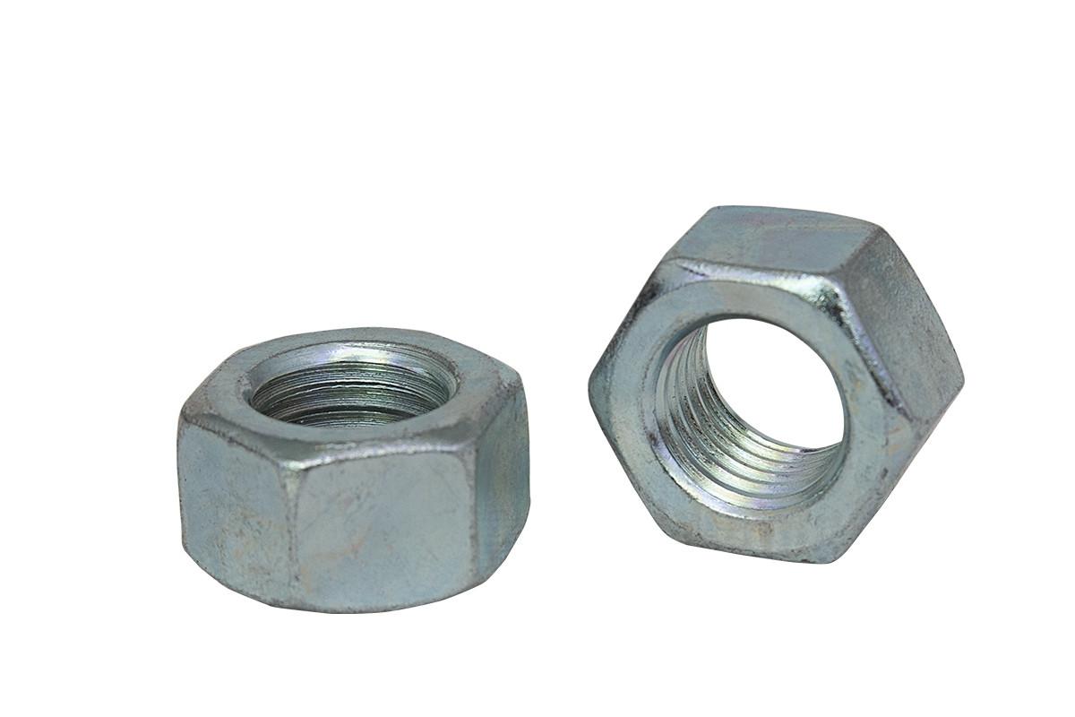 Гайка шестигранная UNC ANSI B18.2.2  ГОСТ 5915-70, DIN 934 Grade 8 Польша