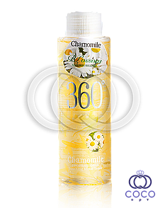 Тонер для лица Wokali Natural Beauty Blossom Essence 360 Chamomile 300мл