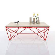 Стол журнальный Massless 2 (120*90 см) TM Levantin Design, фото 3