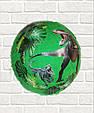 Пиньята мир динозавров 40см, фото 3