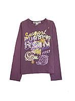 Джемпер SEAPORT 1993 (9121) Фиолетовый 8 Years-128 см