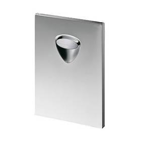 Дверца для шкафа (петли слева) Angelo Po 0GAPBS*