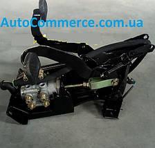 Блок педалей сцепления и тормоза в сборе ХАЗ 3250 АнтоРус, Dong Feng DF, фото 2