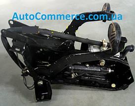 Блок педалей сцепления и тормоза в сборе ХАЗ 3250 АнтоРус, Dong Feng DF, фото 3