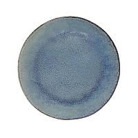 Тарелка овальная OLens Вселенная JM-1004-В 20,5 см