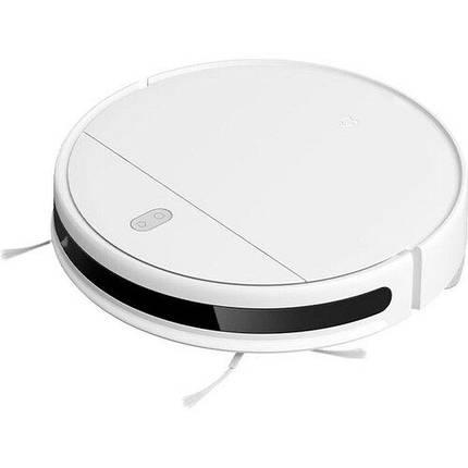Робот пылесос Xiaomi Mi Robot Vacuum Mop Essential MJSTG1, фото 2