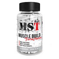 Бустер тестостерона MST Muscle Build Turkesterone 90 caps