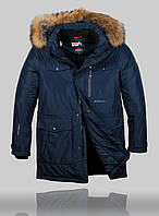 Куртка зимняя Malidinu (18308-1) 48