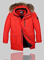 Куртка зимняя Malidinu (18308-2) 48