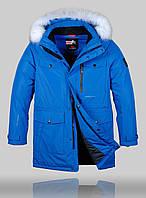 Куртка зимняя Malidinu (18308-3) 48