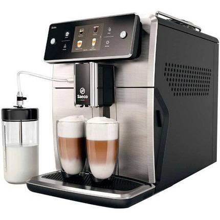 Кофемашина автоматическая Saeco SM7685/00, фото 2