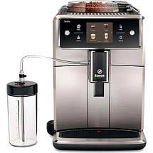 Кофемашина автоматическая Saeco SM7685/00, фото 3
