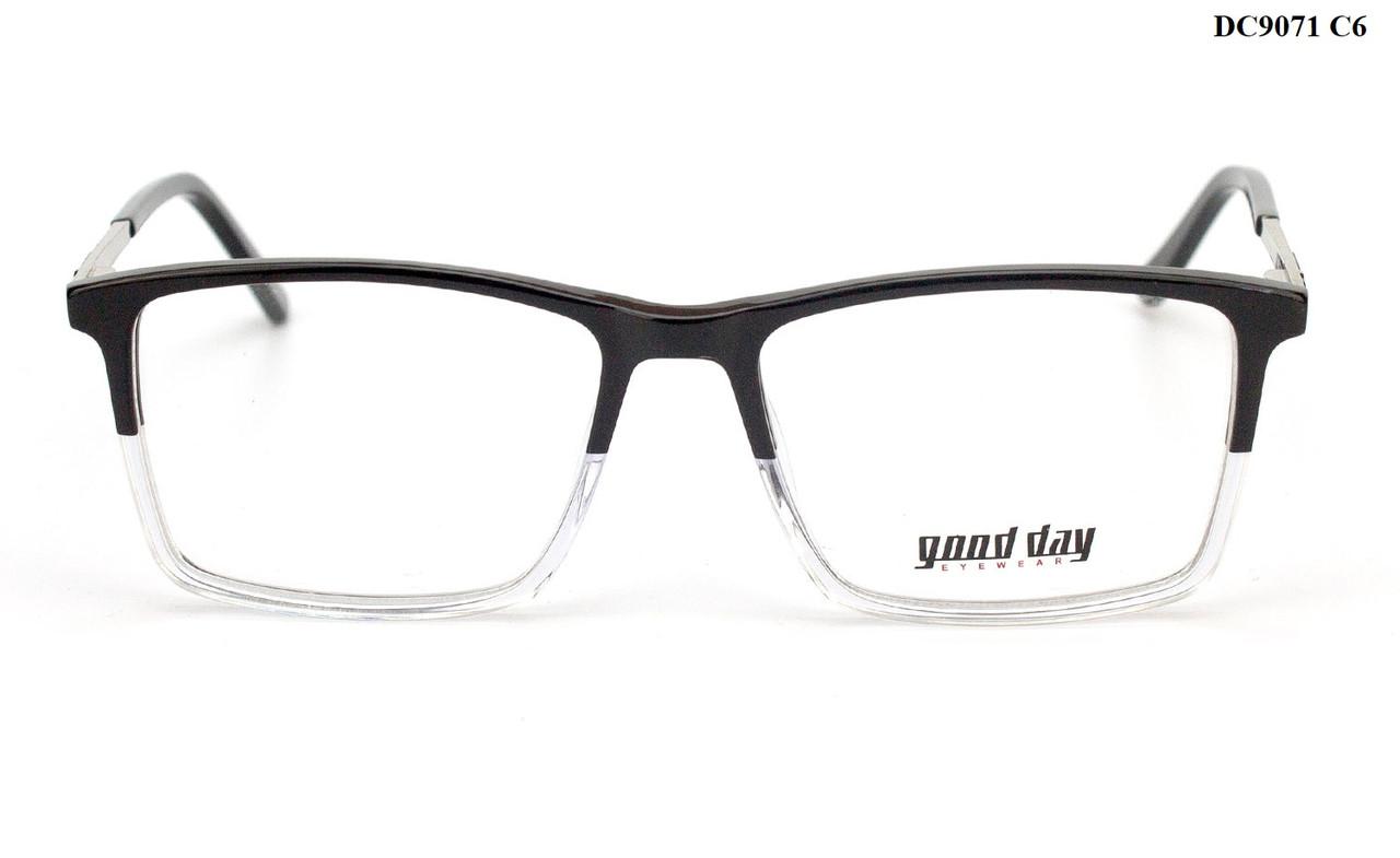 Модные мужские очки с минусом (от -0.5 до -6.0)