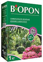 Удобрение гранулированное BIOPON универсальное 1 кг