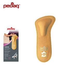 Ортопедична м'яка напівустілка для закритої модельного взуття COMFORT, арт 142