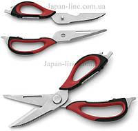 Ножницы CS Solingen 026981 Florina