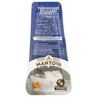 Пармезан MANTOVA 32%, 200 г, PARMIGIANO REGGIANO