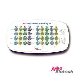 Набор для планирования ортопедии Neo Prosthetic Planning Kit