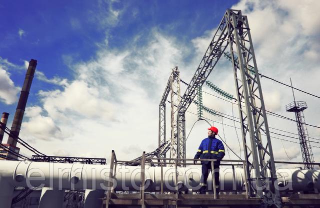 Компания ЭЛМИСТО поздравляет работников топливно-энергетического комплекса с Днем энергетика