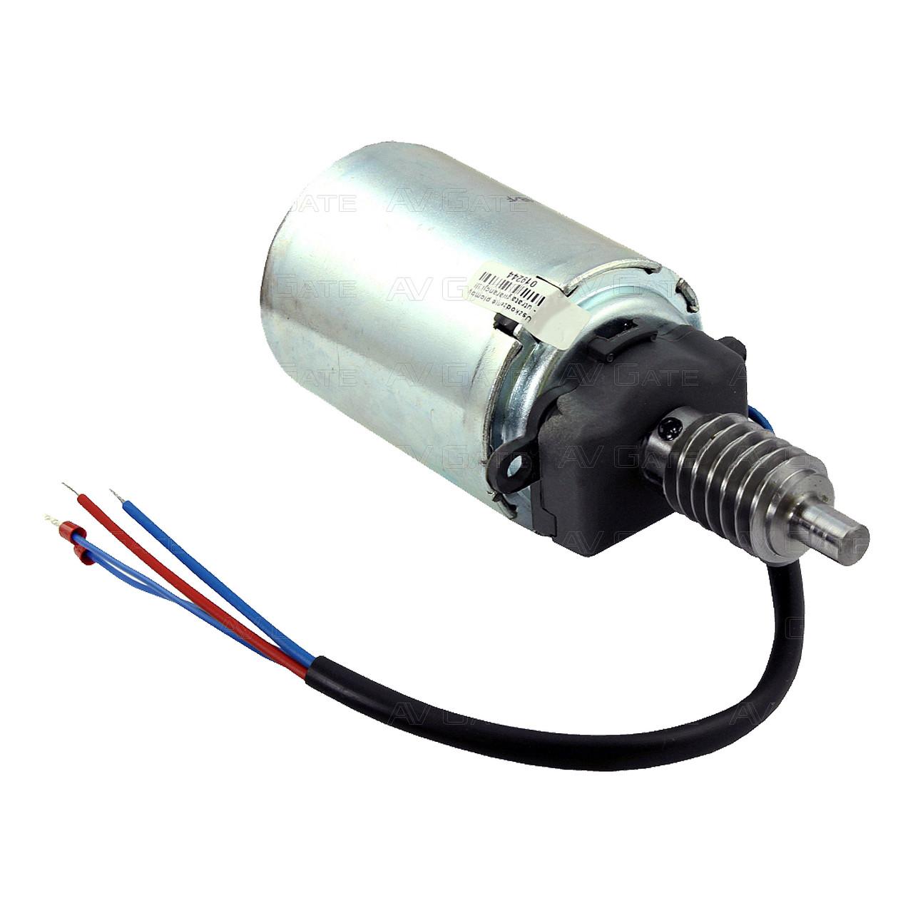 Електродвигун TO4024 / TO5024 Nice SPMTG08500