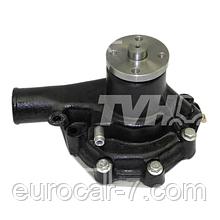 Водяний насос (помпа) двигун mitsubishi s6s
