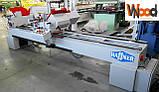 Двусторонний усозарезной станок  DGS 184/3000 Haffner, фото 3