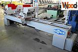 Двусторонний усозарезной станок  DGS 184/3000 Haffner, фото 6