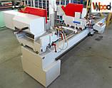 Двусторонний усозарезной станок  DGS 184/3000 Haffner, фото 5