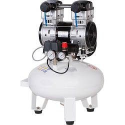 Установка компрессорная безмасляная СБ4-24.OLD10C
