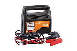 Зарядное устройство Miol - 6 - 12 В, 6 А со стрелочной индикацией