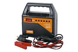 Зарядное устройство Miol - 6 - 12 В, 6 А со светодиодной индикацией