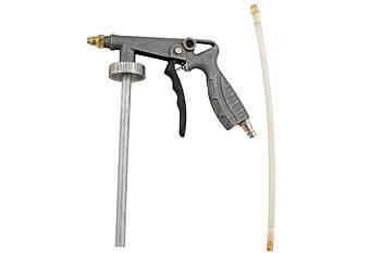 Пистолеты под гравитекс