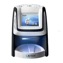 Цифровий сканер для фотопластин PSPIX2
