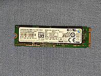 SSD M.2 256Gb, MLC, Samsung PM851, SanDisk x110, SanDisk x300s, Micron M600, Micron M510, Lite-ON L8T, Toshiba