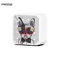 Портативная Bluetooth колонка Proda PD-S100 (PWA-06)