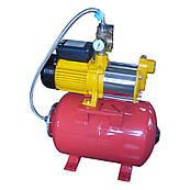 Насосная станция Aquaviva LX ABM2-9*5-H24 (220В, 2м3/ч, 1кВт) для водоснабжения