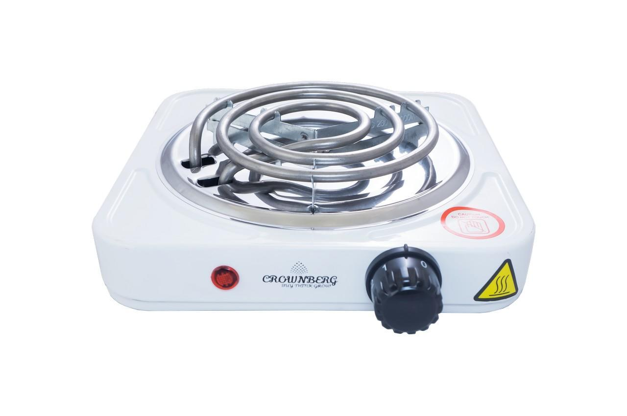Електроплита Crownberg - CB-3740
