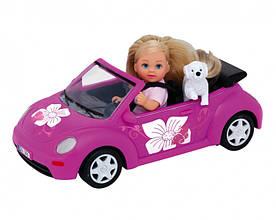Кукла Эви New Beetle Simba Toys 5731539