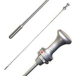 Заглушка (обтуратор неоптический стандартний) F24 для гістероскопа, W4033