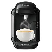 Кофемашина капсульная Bosch Tassimo Vivy 2 TAS1402 Black (Тассимо)