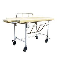Каталка для транспортування пацієнтів ВМп-4 (візок медичний для перевезення хворих)