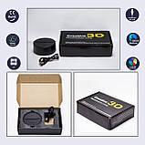 3D светильник-ночник «ВВ 8» 3D Creative, фото 2