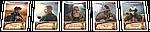 Настольная игра Козацкий поход 800248, фото 3