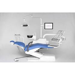 Стоматологическая установка SS-KISS. Модель 4