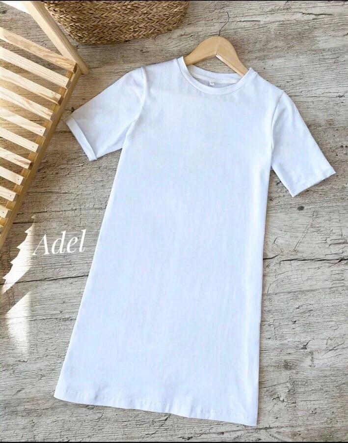 Жіноче плаття футболка