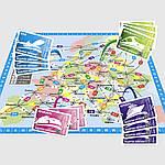 Настольная игра Arial Подорож Європою 910275, фото 2